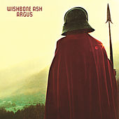 Argus by Wishbone Ash