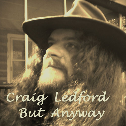 But Anyway - Single by Craig Ledford