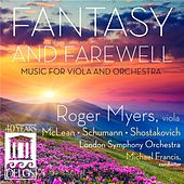 Fantasy and Farewell by Roger Myers
