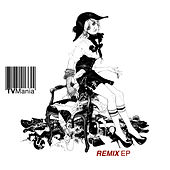 Bored with Prozac and the Internet? (Remix) [feat. Nick Rhodes & Warren Cuccurullo] - EP by Tv Mania