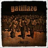 Siglo XXI by Gatillazo