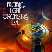 Live von Electric Light Orchestra