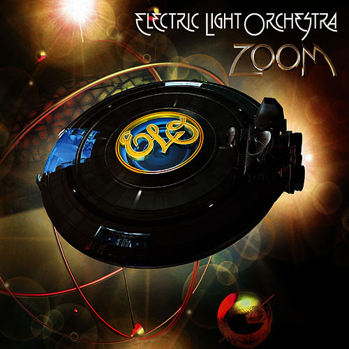 Zoom (Deluxe Re-Issue) by Electric Light Orchestra