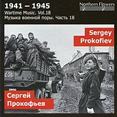 1941-1945: Wartime Music, Vol. 18 by The St. Petersburg State Symphony Orchestra