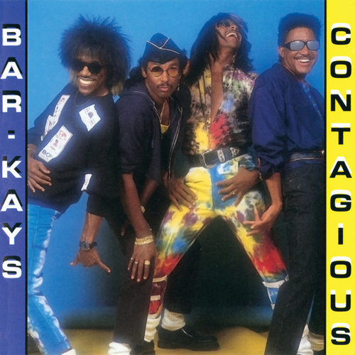 Contagious by The Bar-Kays