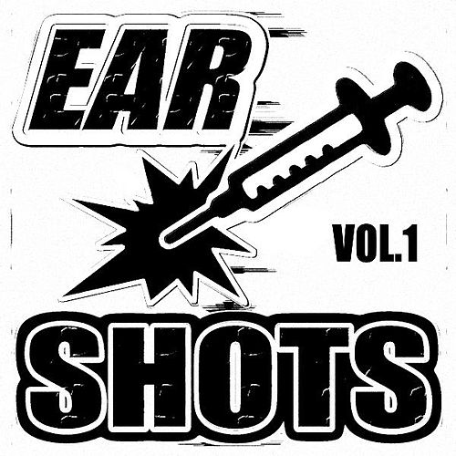 Ear Shots, Vol.1 - 100 Bite Sized Sound Effects by Care Free Sounds and Music