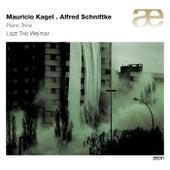 Kagel & Schnittke: Piano Trios by Liszt-Trio Weimar