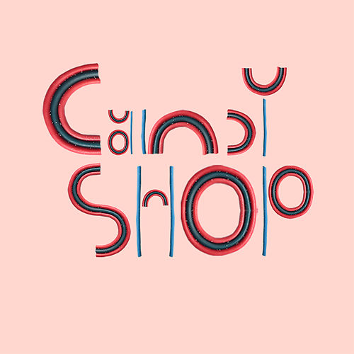 Candy Shop by Lado