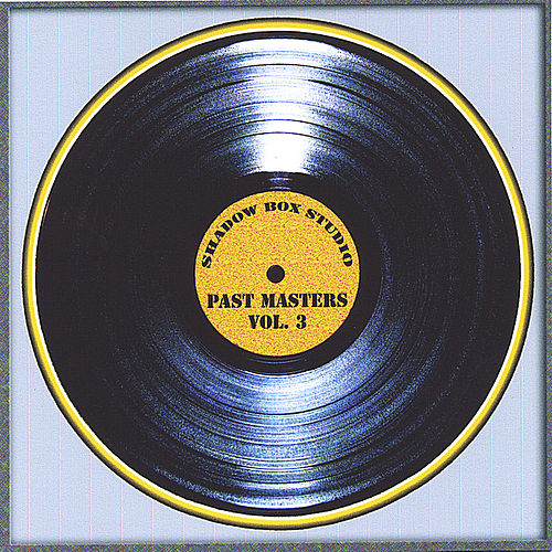 Past Masters Vol. 3 by Various Artists