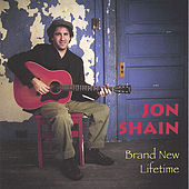 Brand New Lifetime by Jon Shain