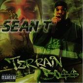 Terrain Boss by Sean T.