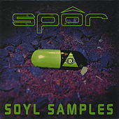 Soyl Samples by Spor