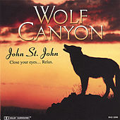 Wolf Canyon by John St. John