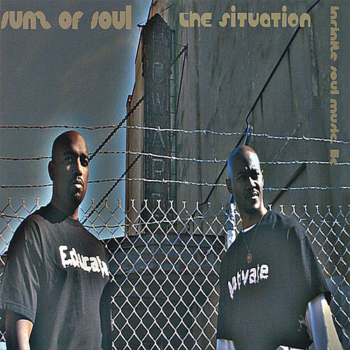 The Situation by Sunz of Soul