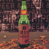 Beer & Barbeque Chips by Too Slim & The Taildraggers
