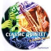 Euphonium by Classic Quintet
