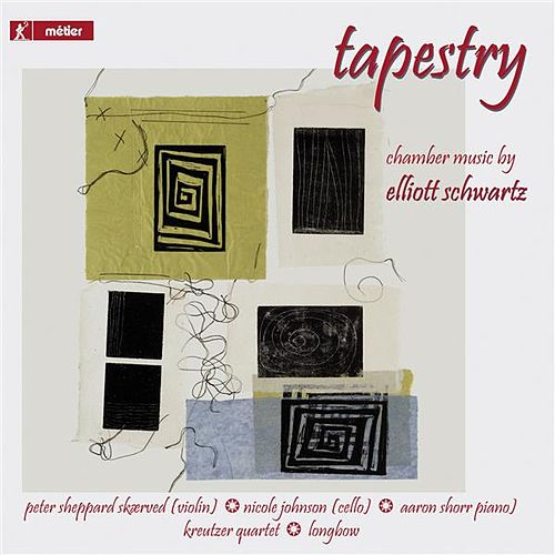 Schwartz: Tapestry by Various Artists