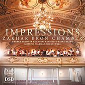 Impressions by Various Artists