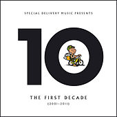 The 1st Decade by Various Artists