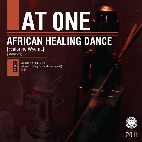 African Healing Dance by Atone