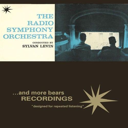 The Radio Symphony Orchestra (Sylvan Levin) Vol. 2 by Radio Symphony Orchestra