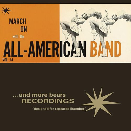March On by The All American Band