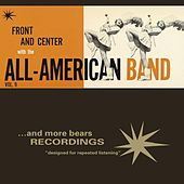 Front And Center by The All American Band
