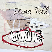 Une - Single by Diane Tell