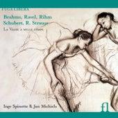 La valse a mille temps by Inge Spinette