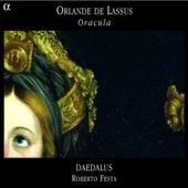 Oracula by Daedalus