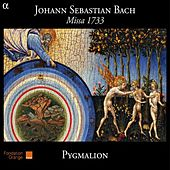 Bach: Missa 1733 by Various Artists