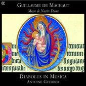 Machaut: Messe de Nostre Dame by Diabolus in musica