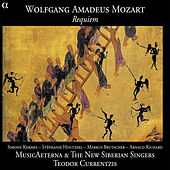 Mozart: Requiem by Simone Kermes