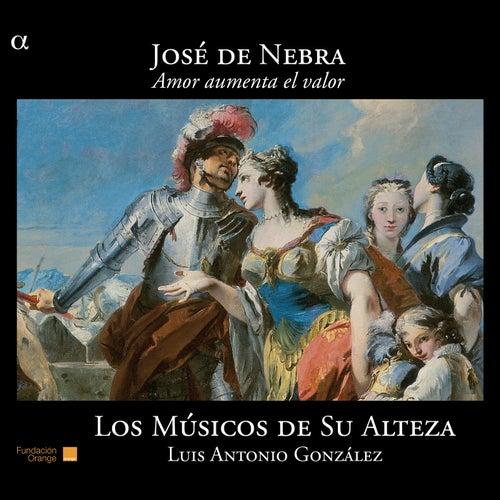 Nebra: Amor aumenta el valor by Olalla Aleman