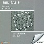 Satie, E.: Nocturnes / Socrate / Premier Menuet by Various Artists