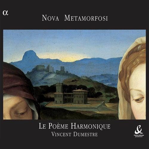 Monteverdi: Contrafacta / Carissimi: Confitemini Domino by Poeme Harmonique
