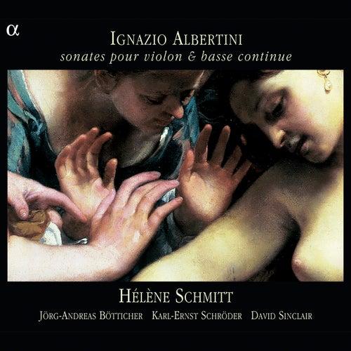 Albertini: 12 Violin Sonatas by Various Artists