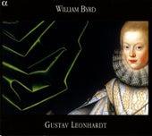 Byrd: Keyboard Works by Gustav Leonhardt