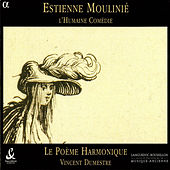 L'Humaine Comedie by Poeme Harmonique