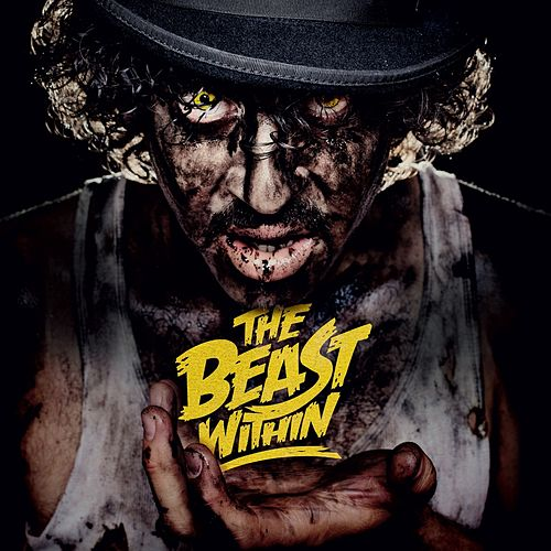 The Beast Within by Blake Worrell