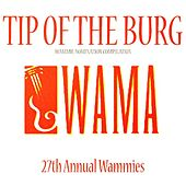 Tip of the Berg 2013 by Various Artists