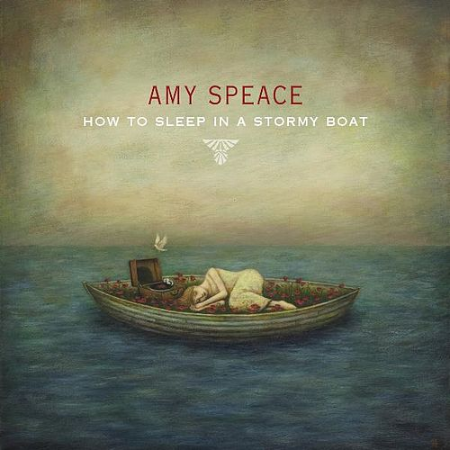How to Sleep in a Stormy Boat by Amy Speace