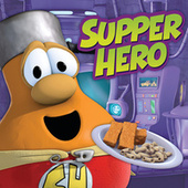 Supper Hero by VeggieTales