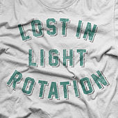 Lost in Light Rotation von Tullycraft