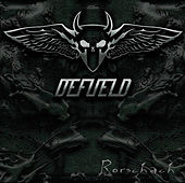 Rorschach by Defueld