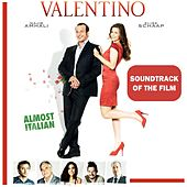 Valentino (Soundtrack of the film) by Various Artists