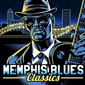 Memphis Blues Classics by Various Artists