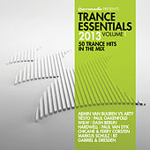 Trance Essentials 2013, Vol. 1 (50 Trance Hits In The Mix) von Various Artists