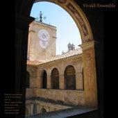 Pachelbel: Canon in D Major - Vivaldi: The Four Seasons - Bach: Air - Albinoni: Adagio in G Minor - by Various Artists