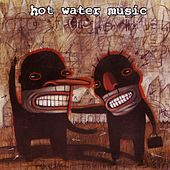 Fuel for the Hate Game von Hot Water Music
